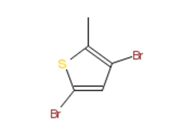 eMolecules 2-METHYL-3,5-DIBROMO-THIOPHENE | 29421-73-6 | 5G | Purity: