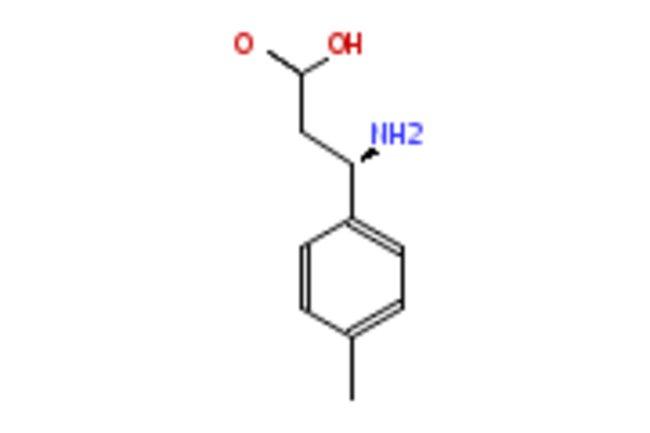 eMolecules (S)-3-(P-METHYLPHENYL)-BETA-ALANINE | 479065-00-4 | 5G | Purity: