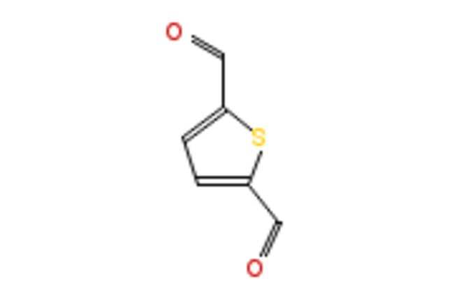 eMolecules THIOPHENE-2,5-DICARBALDEHYDE | 932-95-6 | 1G | Purity: 97%
