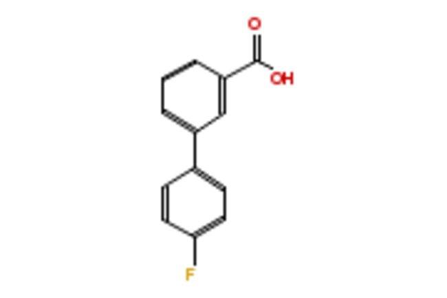 eMolecules 3-BIPHENYL-4'-FLUORO-CARBOXYLIC ACID | 10540-39-3 | 25G | Purity: