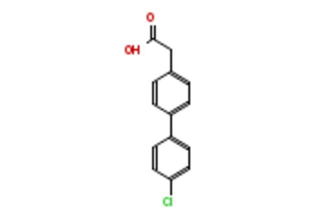 eMolecules 4-BIPHENYL-4'-CHLORO-ACETIC ACID | 5525-72-4 | 1G | Purity: