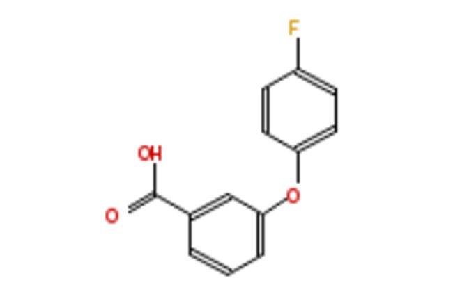 eMolecules 3-(4-FLUOROPHENOXY)BENZOIC ACID | 149634-49-1 | 1G | Purity:
