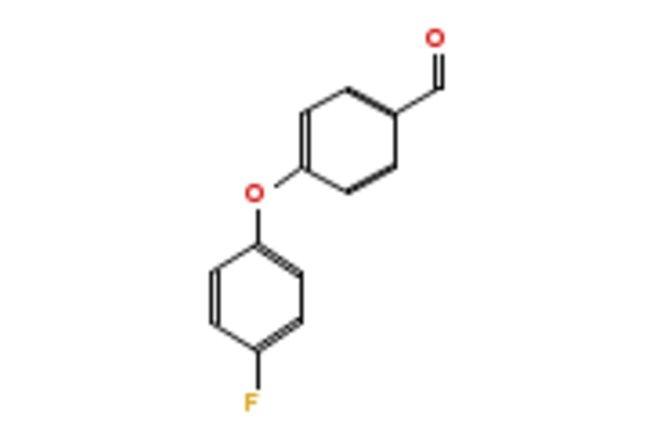 eMolecules 4-(4-FLUOROPHENOXY)BENZALDEHYDE   137736-06-2   5G   Purity: