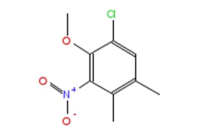 eMolecules 1-CHLORO-2-METHOXY-4,5-DIMETHYL-3-NITROBENZENE | 190908-14-6