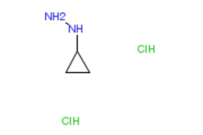 eMolecules 1-CYCLOPROPYLHYDRAZINE DIHYDROCHLORIDE 1G AstaTech (In Stock