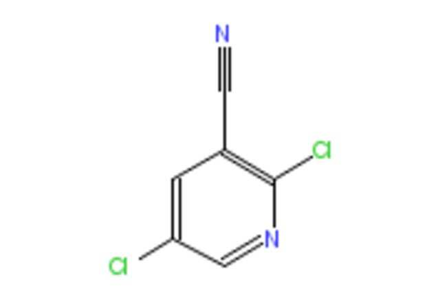 eMolecules 3-CYANO-2,5-DICHLOROPYRIDINE | 126954-66-3 | 25G | Purity: