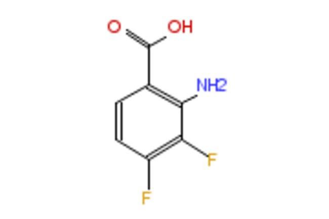 eMolecules 2-AMINO-3,4-DIFLUOROBENZOIC ACID | 158580-94-0 | 25G | Purity: