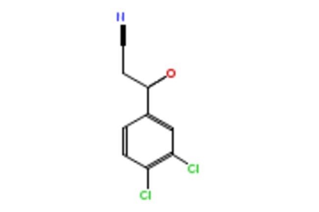 eMolecules 3-(3,4-DICHLOROPHENYL)-3-OXOPROPANENITRILE | 4640-68-0 | 5G