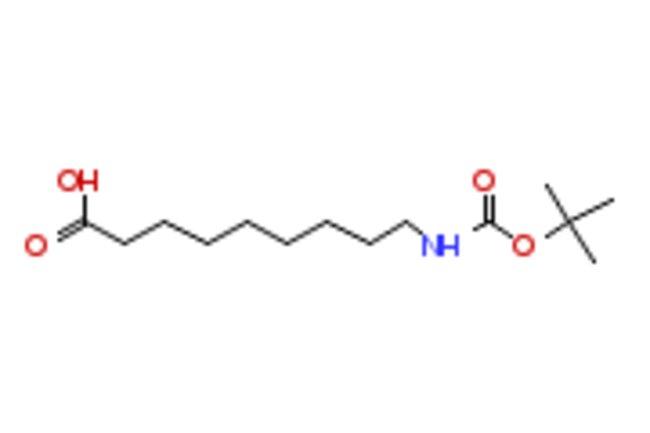 eMolecules 9-((TERT-BUTOXYCARBONYL)AMINO)NONANOIC ACID   173435-78-4  