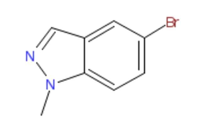 eMolecules 5-BROMO-1-METHYL-1H-INDAZOLE   465529-57-1   10G   Purity: