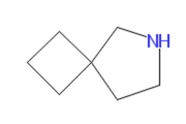 eMolecules 6-AZASPIRO[3.4]OCTANE   765-64-0   1G   Purity: 95%  6-AZASPIRO