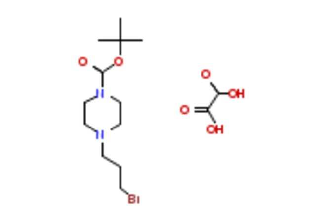 eMolecules 4-(2-BROMOPROPYL)-1-PIPERAZINECARBOXYLIC ACID, 1,1-DIMETHYLETHYL