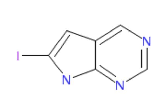 eMolecules 6-IODO-7H-PYRROLO[2,3-D]PYRIMIDINE | 1588506-37-9 | 0.25G |