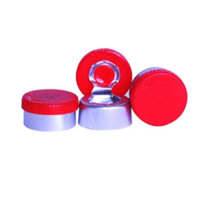 DWK Life SciencesWheaton™ Aluminum Seals: Tear Cap