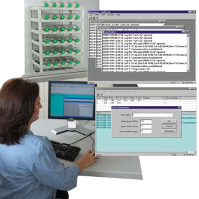 DWK Life SciencesWheaton CART2 Control, Monitor and Recording Software
