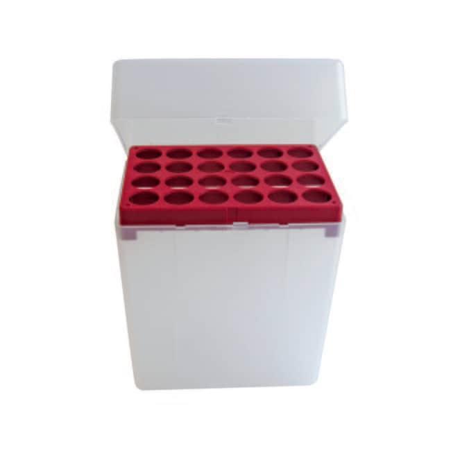 DWK Life SciencesAutoclaving Box for 10mL Pipette Tips Autoclaving Box:Pipettes