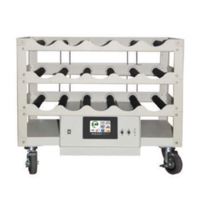 DWK Life Sciences Wheaton Bottom-Drive R2P 2.0 Roller Apparatus:Mixers,