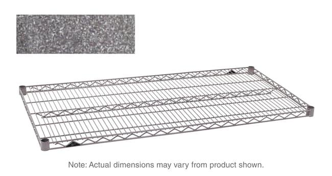 MetroSuper Erecta Industrial Wire Shelf, Metroseal Gray Epoxy:Furniture:Shelving