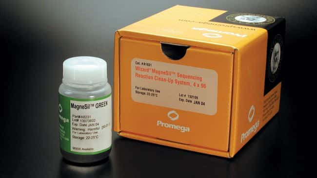 Promega Wizard™ MagneSil™ Sequencing Reaction Clean-Up System