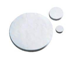 100//pk MCE Nitrocellulose Membrane Filter 5.0um Pore Size 47mm Diameter