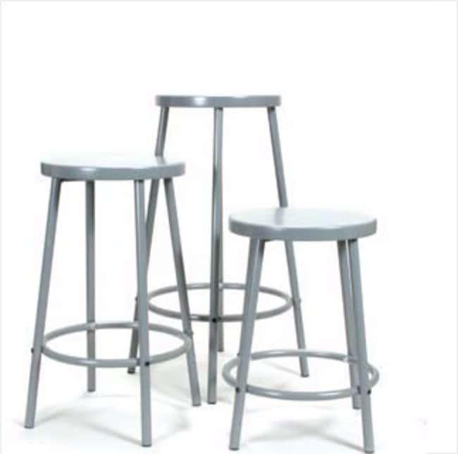Fisherbrand™4-legged Metal Stools<img src=