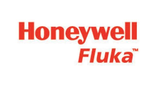 Sodium chloride, ACS Reagent, Honeywell Fluka™ 20KG DRUM WITH INLINER Sodium chloride, ACS Reagent, Honeywell Fluka™