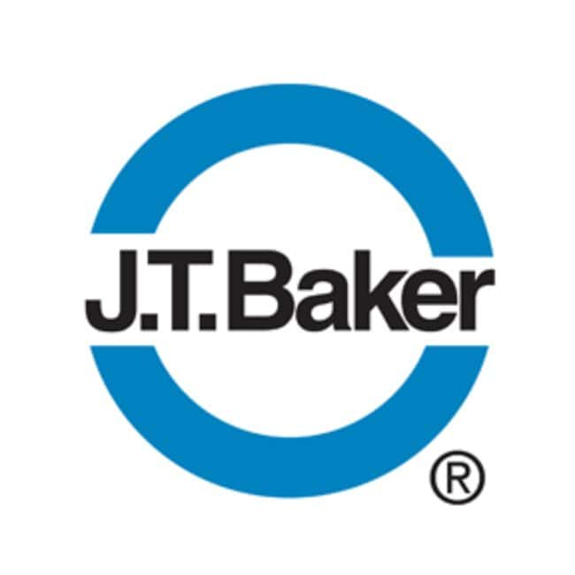 Potassium Persulfate, BAKER INSTRA-ANALYZED™ Reagent, J.T.Baker™ 500g; Wide Mouth Amber Glass Bottle Potassium Persulfate, BAKER INSTRA-ANALYZED™ Reagent, J.T.Baker™