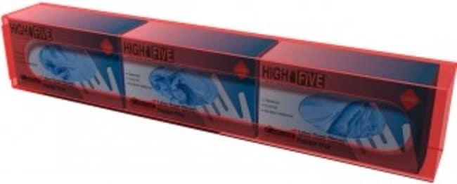 Mitchell PlasticsSide-Mount Acrylic Glove Box Holders:Personal Protective