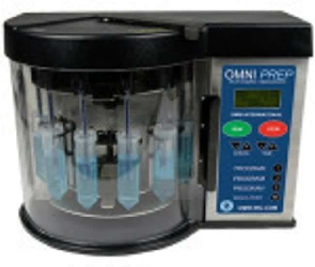 Omni International Omni Prep Multisample Homogenizer  150w multi-sample