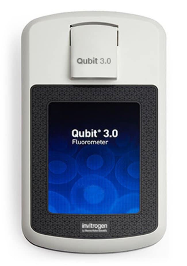 Invitrogen™ Qubit™ 3.0 Quantitation Starter Kit With dsDNA BR, dsDNA HS, RNA HS, and Protein ...