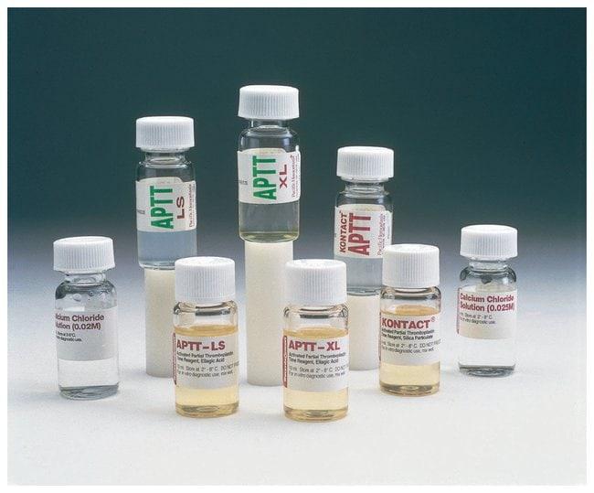 Pacific Hemostasis Activated Partial Thromboplastin Time (APTT) Reagents