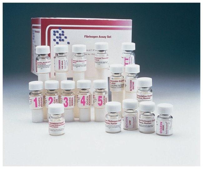 Thermo Scientific Pacific Hemostasis Imidazole Buffered Saline:Diagnostic