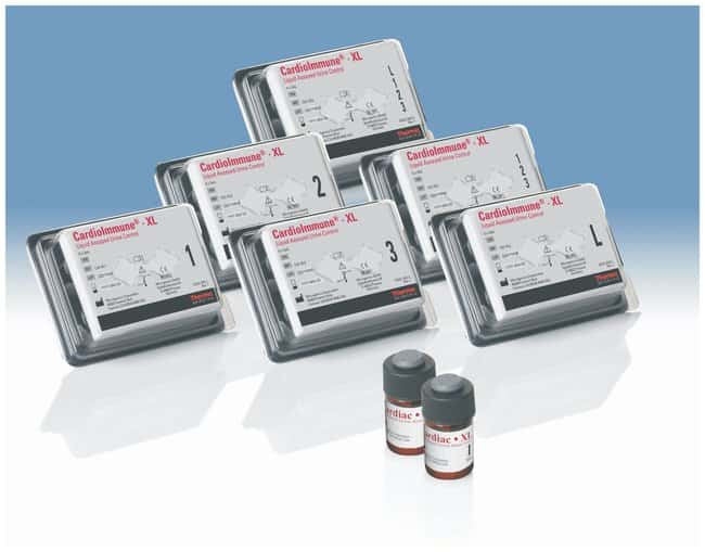 Thermo Scientific MAS CardioImmune XL Controls ::