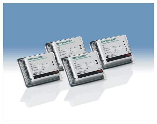 Thermo Scientific MAS OmniCORE Controls Level 1:Diagnostic Tests and Clinical