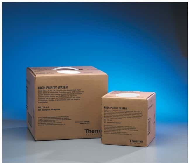 Thermo Scientific™NERL™ High Purity Water