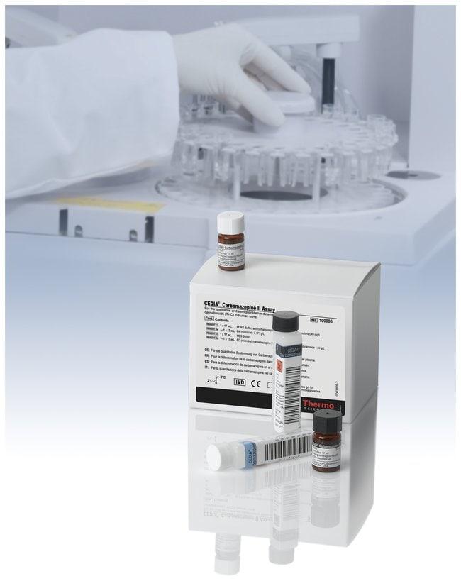 Thermo Scientific CEDIA Therapeutic Drug Monitoring (TDM) Assays :Diagnostic