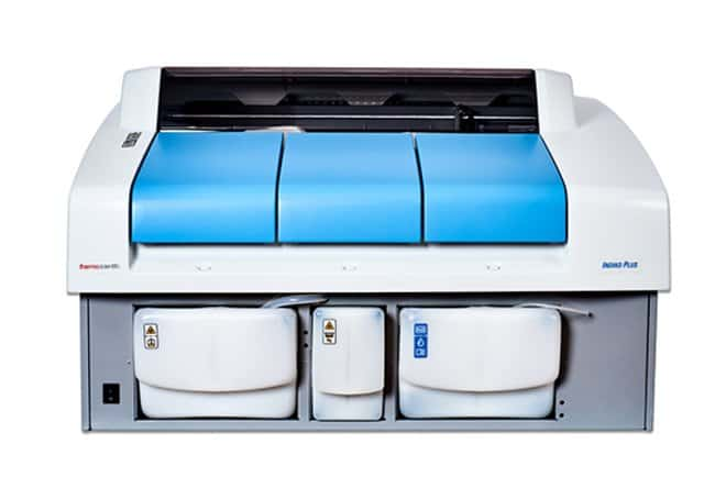 Thermo Scientific Indiko Plus Clinical Chemistry Analyzer::