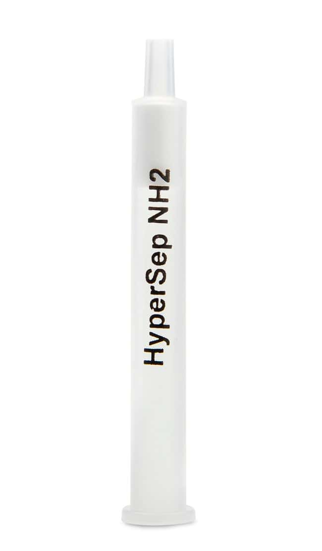 Thermo Scientific™ HyperSep™ Aminopropyl Cartridges: SPE Columns, Discs, and Cartridges Solid Phase Extraction Products