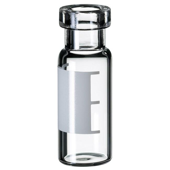 Thermo Scientific 11mm Glass Crimp Top Vials - Routine Range::
