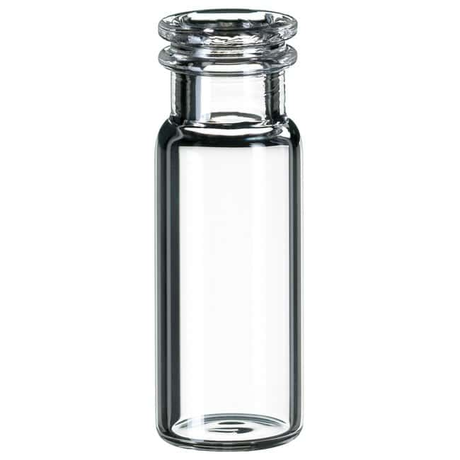 Thermo Scientific 11mm Glass Snap Top Vials - Routine Range::