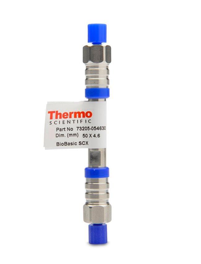 Thermo Scientific BioBasic SCX HPLC Columns:Chromatography:Chromatography