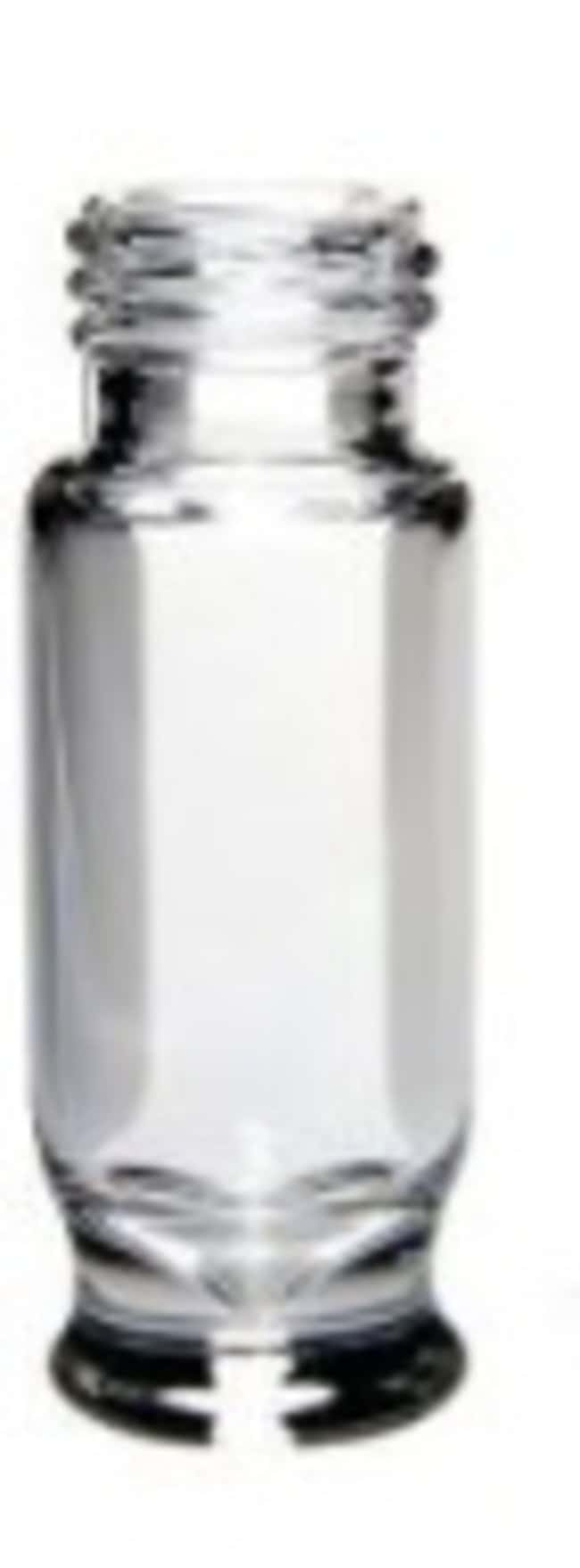 Thermo Scientific™ 9mm Clear Glass Screw Thread Vials