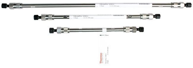 Thermo Scientific GlycanPac AXH-1 HPLC Columns:Chromatography:Chromatography
