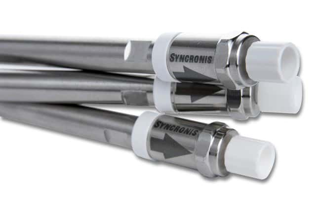 Thermo Scientific Syncronis HILIC HPLC Columns:Chromatography:Chromatography