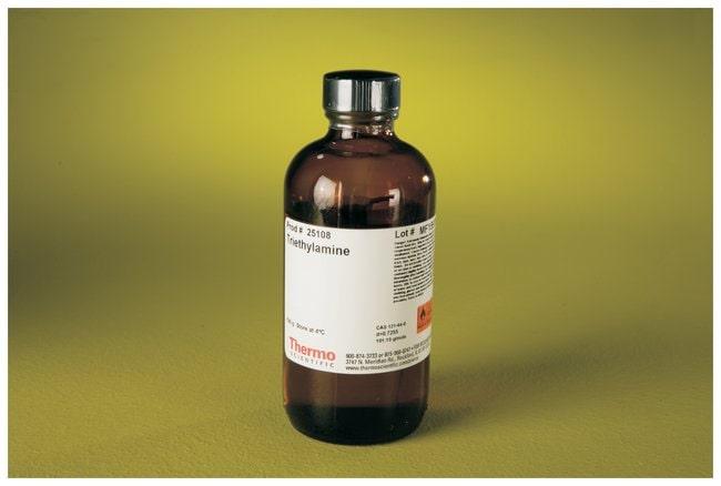 Thermo Scientific™Pierce™ Triethylamin (TEA)-Lösungsmittel: Analysen und Chromatographie Chemicals