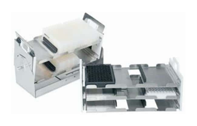 Thermo Scientific Microplate Rack Inserts for MaxQ 8000 Shakers ::
