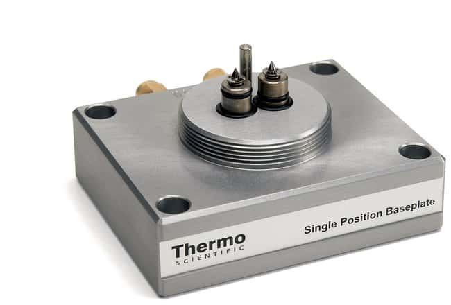 Thermo Scientific Super Clean Gas Cartridge Filter Baseplates and Accessories:Chromatography:Gases