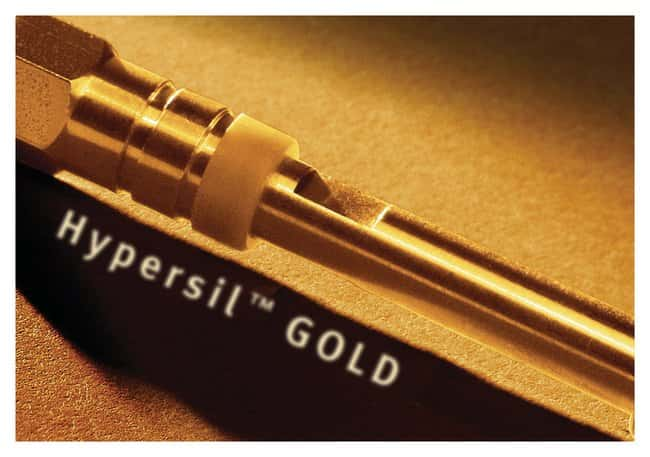 Thermo Scientific™Hypersil GOLD™ PFP HPLC Columns Particle Size: 3μm; 50L x 3.0mm I. D. Products
