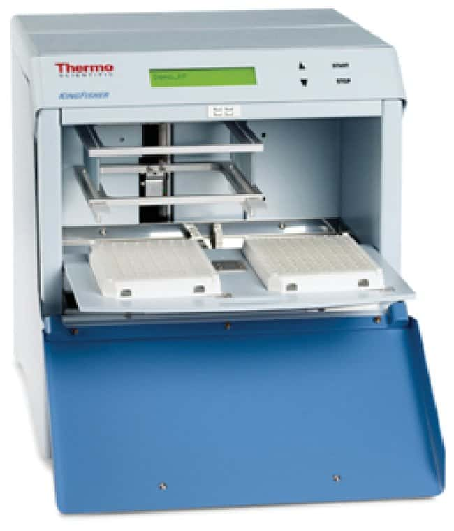 Thermo Scientific KingFisher Purification System  100-240V, 50/60Hz:Life