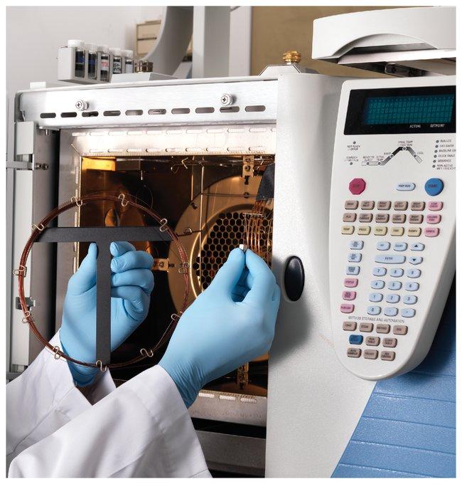 Thermo Scientific TraceGOLD TG-1MS GC Columns:Chromatography:Chromatography